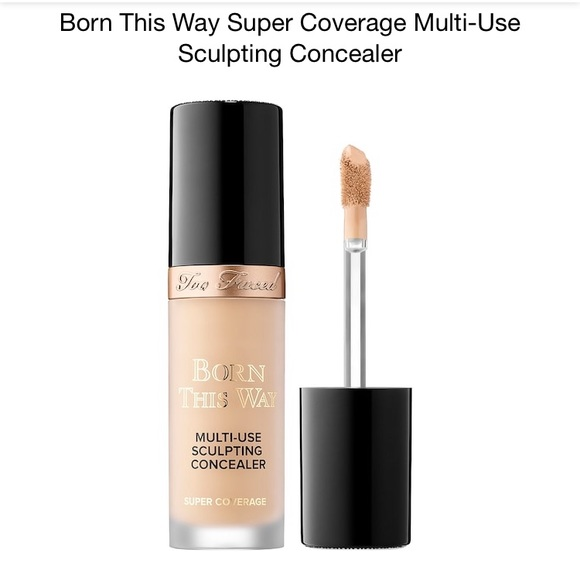 ❣️Too Faced Born This Way Concealer - Porcelain